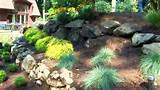 rock landscaping ideas home improvement diy network