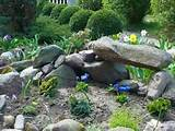 Rock gardens - Rock gardens ideas - Rock garden ideas plants - Rock ...