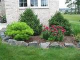 25 exciting rock landscaping ideas slodive