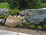 Building A Rock Garden | Old House, New Garden