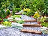 stone garden where is the best place available however a planned rock