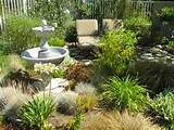 ideas garden designers round table lawn backyard makeover outdoor