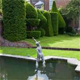new ideas for traditional garden formal garden lawn new ideas for