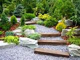 rock garden ideas 2 natural garden landscape