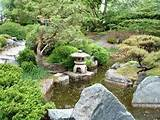 japanese garden design stone path blueprint pictures