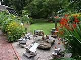 Tips For Arrangement of a Japanese Rock Garden | Interior Design ...