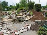 ... Common Uses from River Rock Landscaping Ideas | Home Design Gallery
