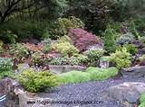 Garden Decoration in 2012: Rock Garden Designs