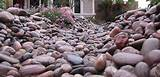 River Rock Landscaping Idea