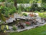 River rock landscaping - Ideas, Pictures & Design - Clivir - How to ...