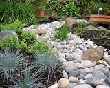 river rock yard ideas_Google Image Result for st.houzz.com/...
