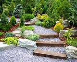 Awesome Rock Landscaping Ideas for the Garden | SEEKLITE