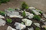 Rock Garden Landscaping Sun River Oregon