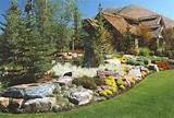 ... of rock garden landscaping » pictures of rock garden landscaping