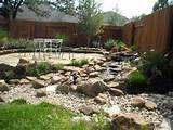 rock garden landscaping ideas | landscape ideas and pictures