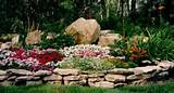 rock landscaping ideas rock gardens and their surrounds