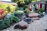 Succulent Garden by Gardens by Gabriel in San Luis Obispo.