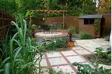 small backyard garden design ideas 500x333 small backyard garden