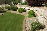 Backyard designs ideas - landscaping plants front yard