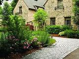 garden plant ideas for front yard