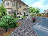 Landscaping Ideas Backyard, Backyard landscape design ideas