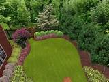 Landscaping ideas for backyard - landscaping plants front yard