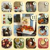 13 Fall Decorating Ideas for Your Home · Home and Garden ...