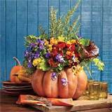 50 Fabulous Fall Decorating Ideas