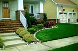 simple backyard ideas for landscaping