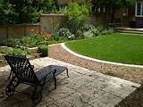 simple backyard landscaping pics landscaping photos