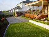 backyard design pictures landscape ideas and pictures