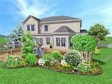 backyard design plans landscape ideas and pictures