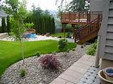 Backyard Landscaping Ideas Complete Backyard Project – | LUXTICA ...