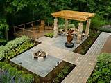 backyard landscaping designs landscaping photos