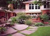 backyard landscaping pictures free landscape ideas and pictures