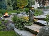 free backyard landscaping designs » landscaping photos