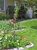 Landscaping Ideas Backyard, Savvy Landscaping: Landscape Design, Ideas ...