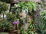Landscaping Waterfalls Backyard Ideas Water Fountains