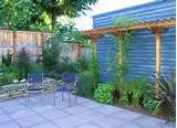 ... Cheap Way to Create Decorative Landscape : Backyard Landscaping Ideas