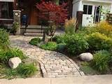 landscaping backyard ideas | landscape ideas and pictures