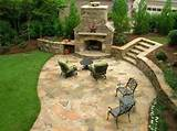 small garden patio designs