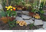 small patio garden designs