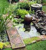 Garden Decorating Ideas, Beautiful Decoration Pictures and Design