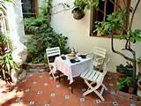 About Garden Design Ideas: Apartment Patio Garden Design Ideas
