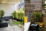 Beauty Patio Balcony Garden Ideas Decorating Patio Balcony Garden Art ...