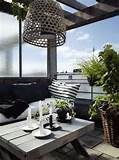 Simple Patio Balcony Apartment Ideas Decorating Patio Balcony Sofas ...