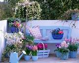 spring inspiration patio garden designs for apartment and backyard