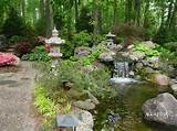 asian garden landscape from aguafina natural outdoor garden designs