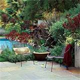 outdoor patio garden ideas using cheap budget annies garden
