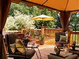 patio deck garden outdoor ideas best patio design ideas gallery
